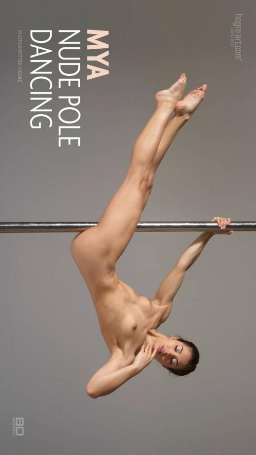 xxx pole dancers