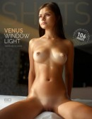 Venus in Window Light gallery from HEGRE-ART by Petter Hegre