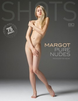 Margot  from HEGRE-ART