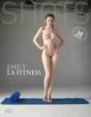 Emily - LA Fitness