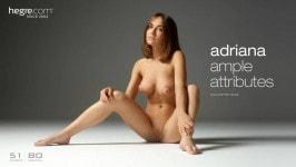 adriana art nude hegre