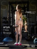 Anya in Miss Fitness gallery from HEGRE-ART by Petter Hegre