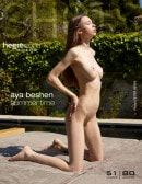 Aya Beshen in Summer Time gallery from HEGRE-ART by Petter Hegre