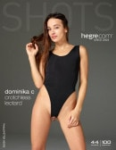 Dominika C in Crothcless Leotard gallery from HEGRE-ART by Petter Hegre