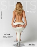 Darina L in Silky Sexy gallery from HEGRE-ART by Petter Hegre