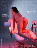 Grace in Hot Lights gallery from HEGRE-ART by Petter Hegre