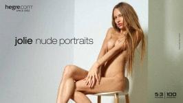 Jolie  from HEGRE-ART