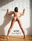 Ariel in Sunlight gallery from HEGRE-ART by Petter Hegre