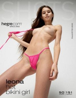 Leona  from HEGRE-ART