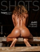 Putri in Naked In Ubud gallery from HEGRE-ART by Petter Hegre