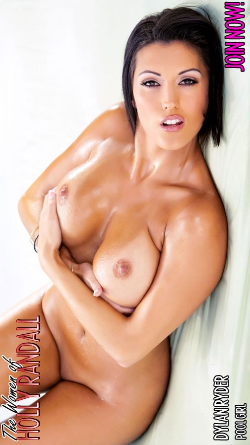 Dylan Ryder - `Pool Girl` - by Holly Randall for HOLLYRANDALL ARCHIVES