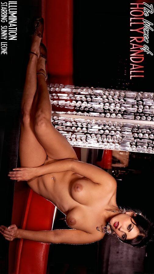 Sunny Leone - `Illumination` - by Holly Randall for HOLLYRANDALL ARCHIVES