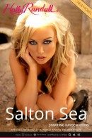 Kayden Kross in Salton Sea video from HOLLYRANDALL by Holly Randall