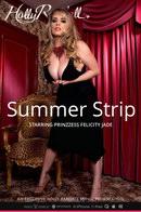 Prinzzess Felicity Jade - Summer Strip