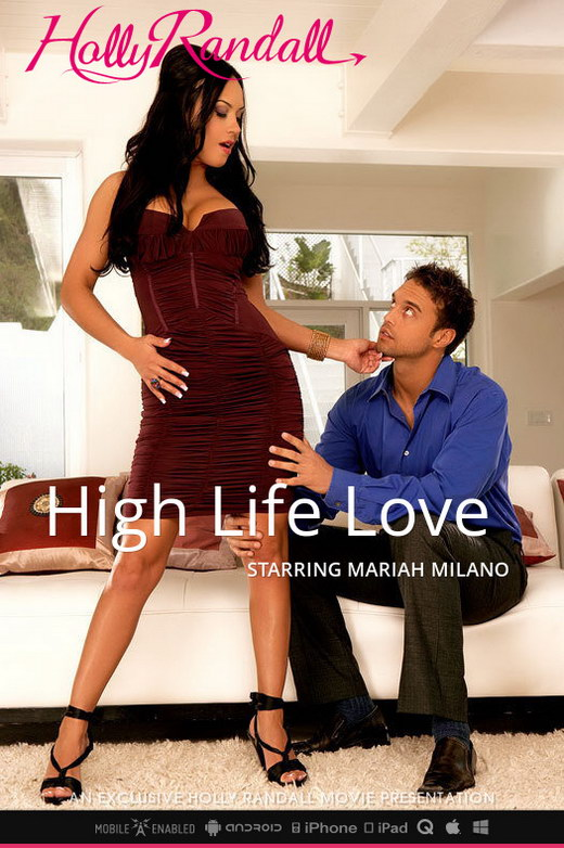 Mariah Milano - `High Life Love` - by Holly Randall for HOLLYRANDALL