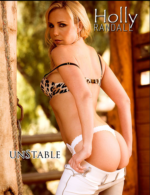 Holly Randall - `Unstable` - by Holly Randall for HOLLYRANDALL