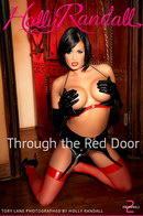 Through the Red Door