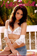 Kayla Hart - Summertime