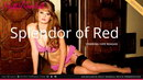 Faye Reagan - Splendor of Red