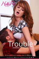 Faye Reagan - Trouble