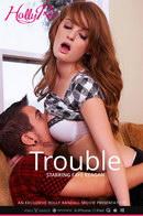 Faye Reagan - Trouble