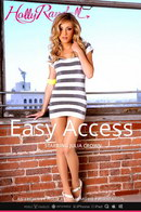 Julia Crown - Easy Access