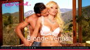 Angelina Ashe in Blonde Venus video from HOLLYRANDALL by Holly Randall