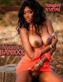 Naughty Nyomi