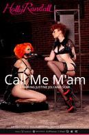 Call Me M'am
