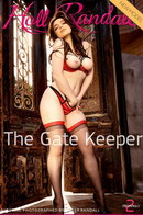Nicotine in The Gate Keeper gallery from HOLLYRANDALL by Holly Randall