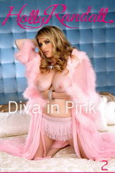 Diva in Pink