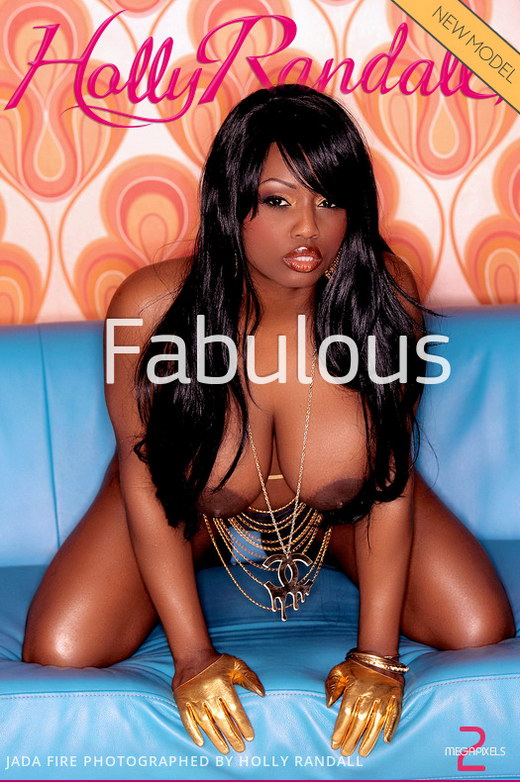 Jada Fire - `Fabulous` - by Holly Randall for HOLLYRANDALL