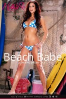 Jayden Cole - Beach Babe