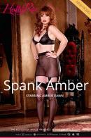 Spank Amber