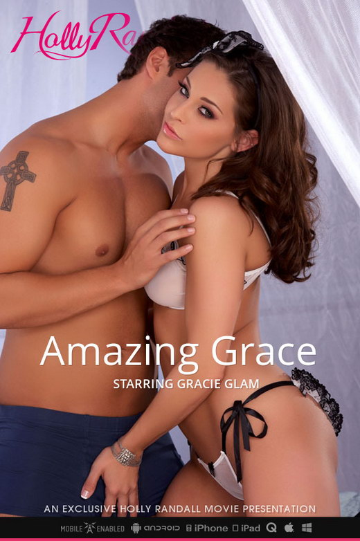 Gracie Glam - `Amazing Grace` - by Holly Randall for HOLLYRANDALL
