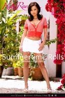 Summertime Rolls