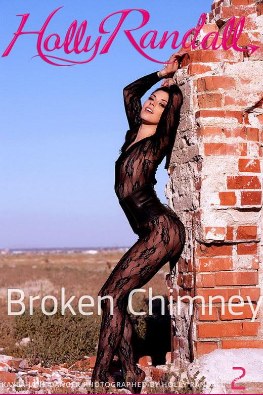 Kayla-Jane Danger - `Broken Chimney` - by Holly Randall for HOLLYRANDALL