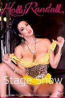 Jelena Jensen - Stage Show
