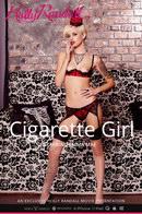 Emma Mae - Cigarette Girl