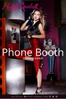 Eufrat - Phone Booth