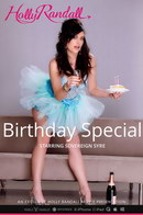 Birthday Special