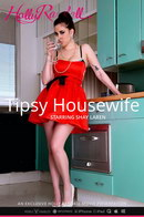 Shay Laren - Tipsy Housewife