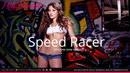 Dani Daniels - Speed Racer