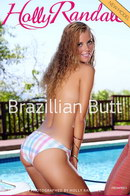 Jessie Rogers - Brazillian Butt