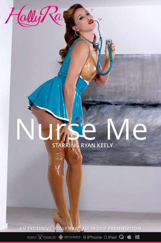 Ryan Keely - `Nurse Me` - by Holly Randall for HOLLYRANDALL