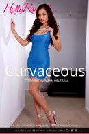 Yurizan Beltran - Curvaceous