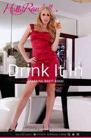Brett Rossi in Drink It In video from HOLLYRANDALL by Holly Randall