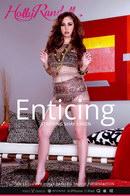 Shay Laren - Enticing