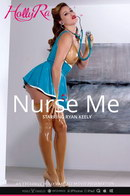 Ryan Keely in Nurse Me video from HOLLYRANDALL by Holly Randall