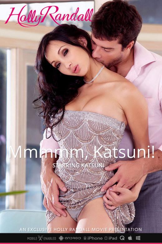 Katsuni - `Mmmmm, Katsuni` - by Holly Randall for HOLLYRANDALL